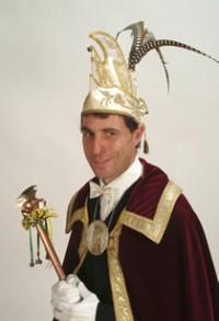 Prins Henry d'n Urste