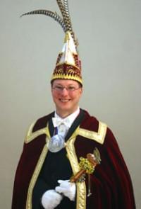 Prins Luc d'n Urste