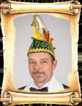 Patrick van Meijl