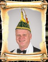 Paul van der Zande