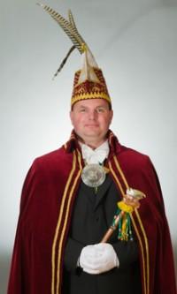Pieter Klumpers