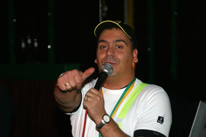 DJ Peter(tje)