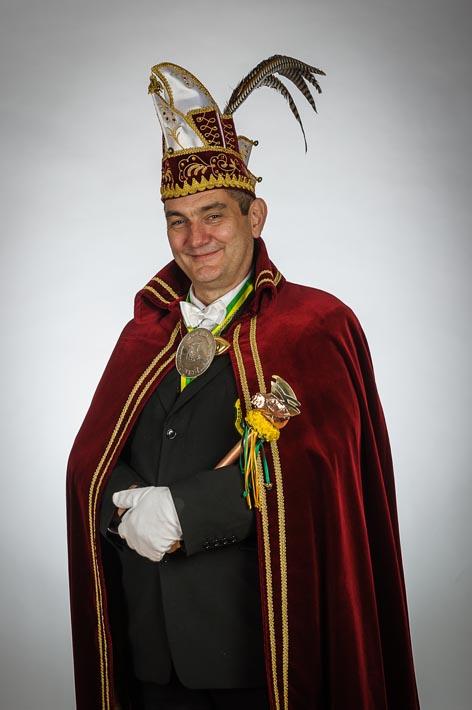 Prins Gerard d'n Twidde