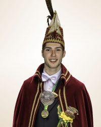 Prins Nick d'n Urste