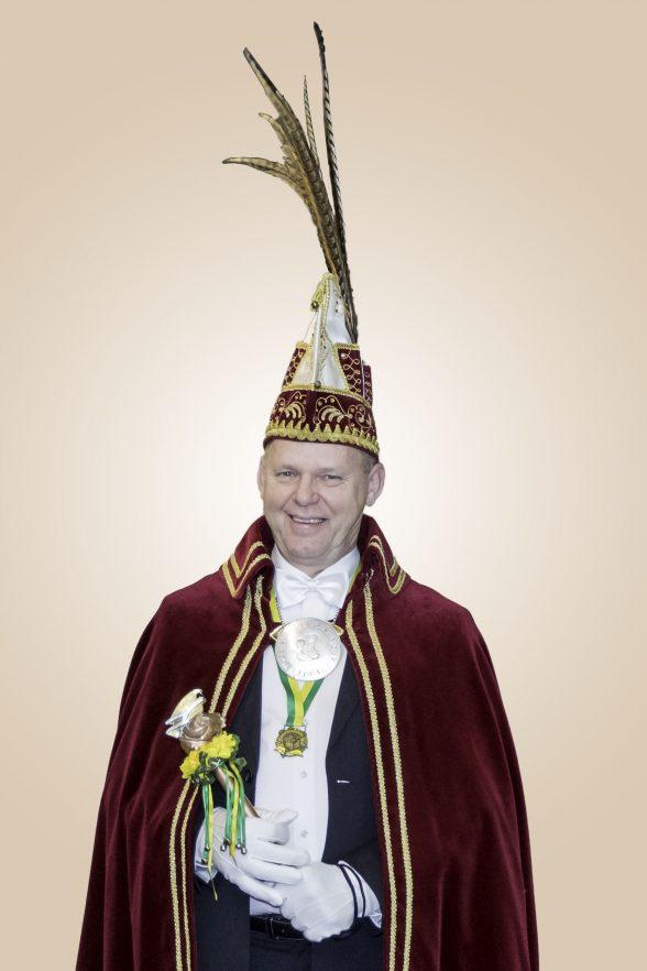 Prins John dn Twidde