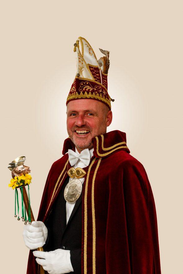 Prins Werner I