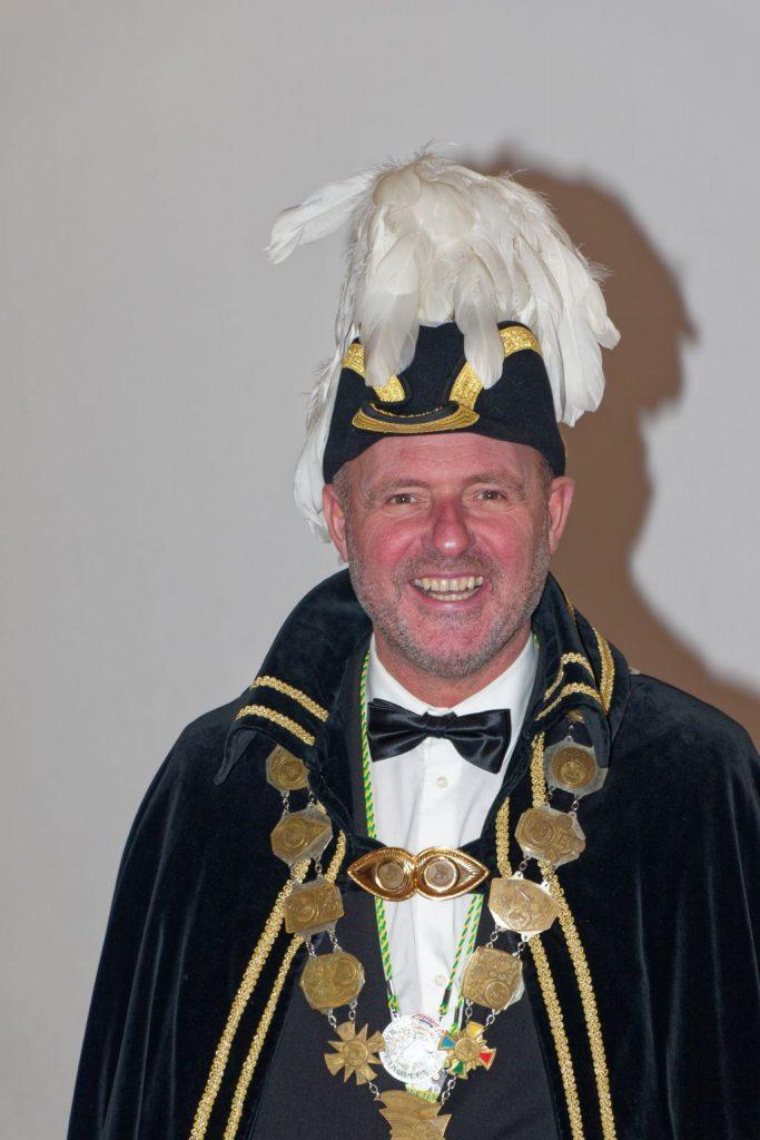 Burgemeester Werner