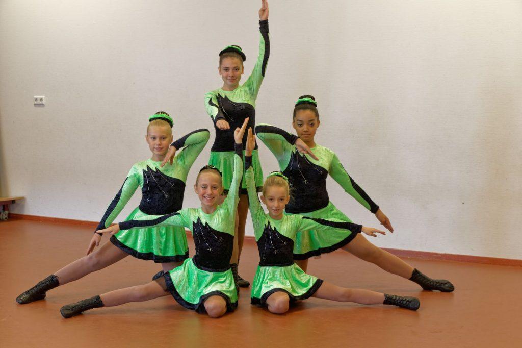 Dansgarde 2020
