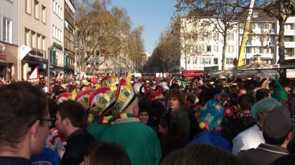 Carnaval Keulen